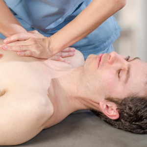 _terapia o liberación miofascial para tratar la fibromalgia