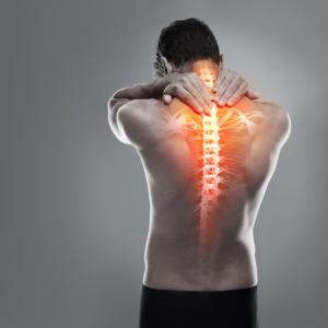 lesion fisioterapia dolor espalda