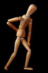 Consejos dolores espalda y cervicales oficina