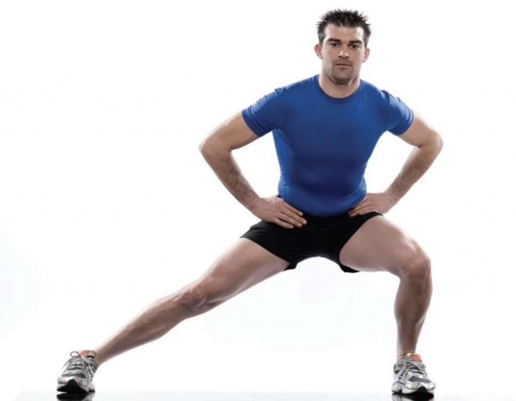 ejercicio fortalecer piernas en casa