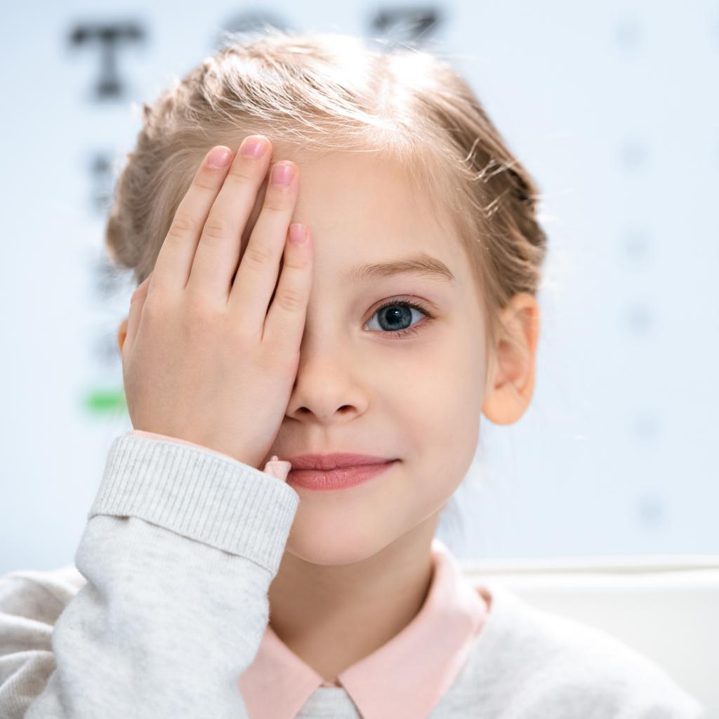 osteopatia y optometria estrabismo