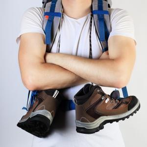 consejos elegir calzado viajar