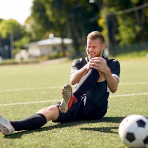 lesiones mas comunes futbolistas